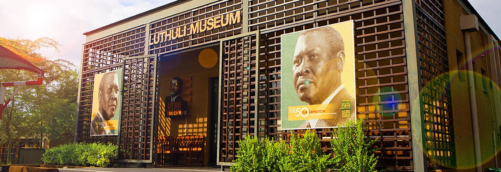 luthuli-museum